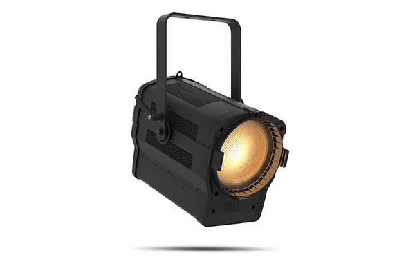 Chauvet Ovation F-260ww LED Fresnel News