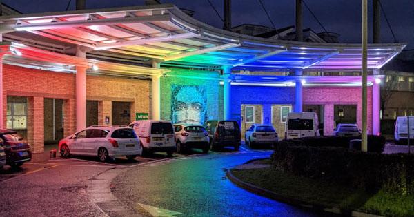 Royal-Glamorgan-Hospital